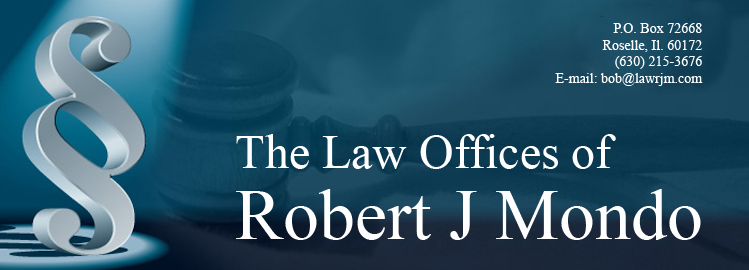 The Law Offices of Robert J. Mondo